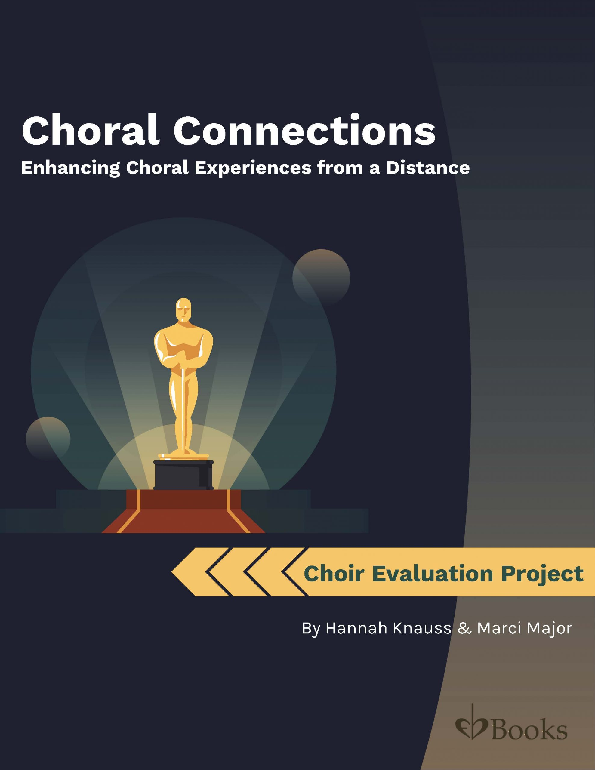 Cover of Choir Eval Resource