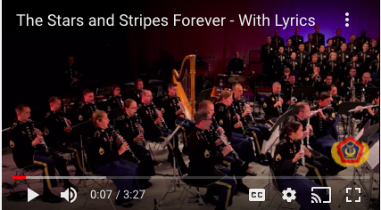 us army field band