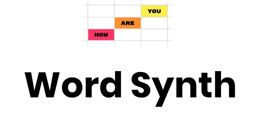 Word Synth